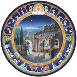 11620 XXL Adventskalender: Kindeke Jezus is geboren