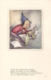 Kabouterserie B I no.9 - ill. Tonie Koornneef [10311]