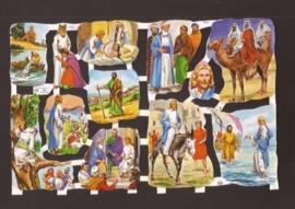 Bijbelse poezieplaatjes MLP 1564