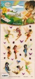Disney Fairies Tinkerbel plaatjes 670682