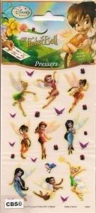 Disney Fairies Tinkerbel plaatjes 670682