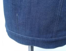 Spijkerrok Noa (59 cm)