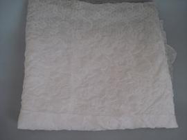 zandkleur sjaal