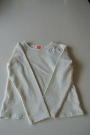 creme shirt noa (vinrose) (mt 122/128 en 146/152)
