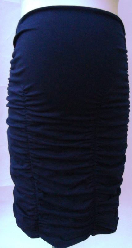 Rok Roza (marine blauw)