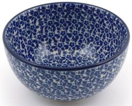 Bunzlau Rice Bowl 14 cm Indigo