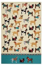 Ulster Weavers Cotton Tea Towel Hound Dog
