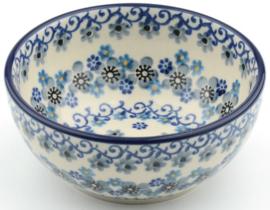 Bunzlau Rice Bowl 300 ml Winter Garden