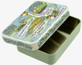 Emma Bridgewater Grebes Pocket Tin