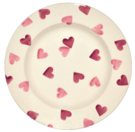 Emma Bridgewater Pink Hearts 6,5 inch Plate