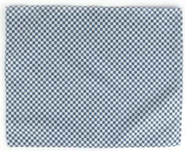 Bunzlau Placemat Checkered -set of 2-