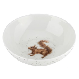 Wrendale Designs Bowl Squirrel