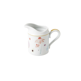 Rice Porcelain Milk Jug - Everyday Magic