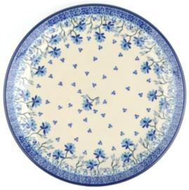 Bunzlau Plate Ø  23,5 cm Daydream
