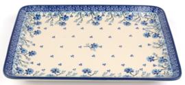 Bunzlau Tray Large 27,5 x 21,5 cm Daydream