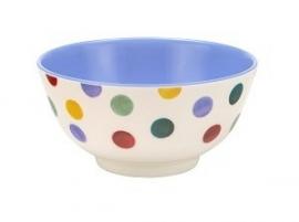Emma Bridgewater Polka Dot Melamine Bowl
