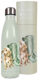 Wrendale Designs 'Hopeful' Water Bottle 500 ml