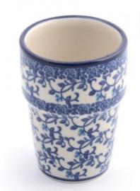 Bunzlau Milk Mug 240 ml Tender Twigs