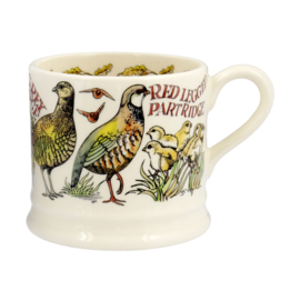 Emma Bridgewater Game Birds Small Mug