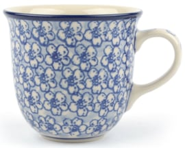 Bunzlau Tulip Mug 200 ml Buttercup