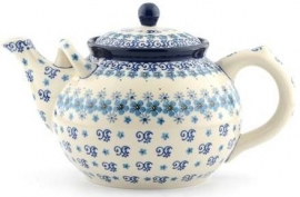 Bunzlau Teapot 2 l Autumn Breeze