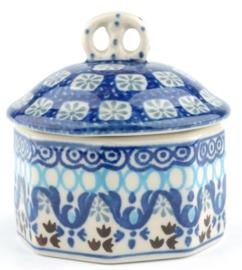 Bunzlau Miniature Box Marrakesh
