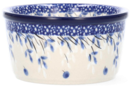 Bunzlau Ramekin Bowl 190 ml Ø 9 cm Berry Dance