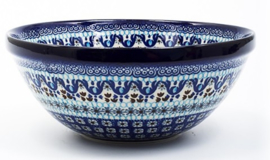 Bunzlau Bowl Large 28 cm Marrakesh