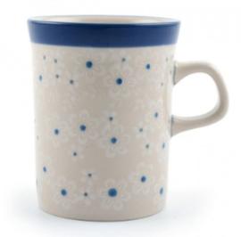 Bunzlau Straight Mug 250 ml Little Gem