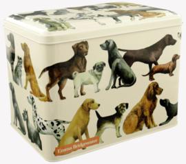 Emma Bridgewater Dogs Extra Large Rectangular Caddy