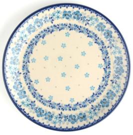 Bunzlau Plate Ø  23,5 cm Melody