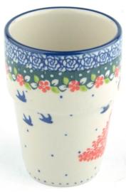 Bunzlau Milk Mug 240 ml Princess -Limited Edition-