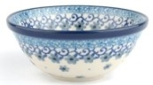Bunzlau Bowl 150 ml 10 cm Cow -Limited Edition-