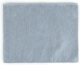 Bunzlau Placemat Stripe -set of 2-