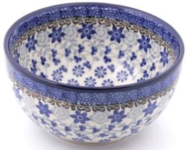 Bunzlau Rice Bowl 14 cm Belle Fleur