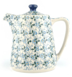 Bunzlau Teapot Straight 1000 ml Summer Wind