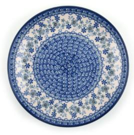 Bunzlau Plate 23,5 cm Harmony