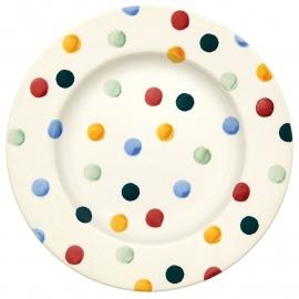 Emma Bridgewater Polka Dot 8,5 inch Plate