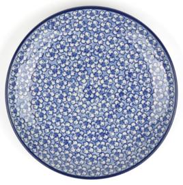 Bunzlau Plate 20 cm Buttercup