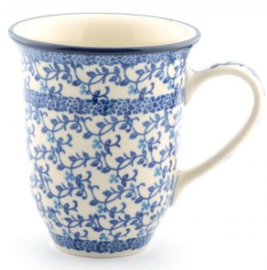 Bunzlau Tulip Mug 500 ml Tender Twigs