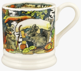 Emma Bridgewater Autumn Scene 2021 1/2 Pint Mug