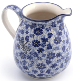Bunzlau Jug 1030 ml Dragonfly