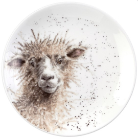 Wrendale Designs Sheep Cake Plate