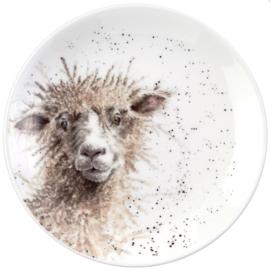 Wrendale Designs Sheep Cake Plate