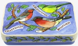 Emma Bridgewater Finches Pocket Tin
