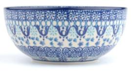 Bunzlau Rice Bowl 500 ml Ø 14 cm Nautique