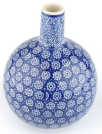 Bunzlau Vase Sprout 850 ml Lace