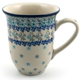 Bunzlau Tulip Mug 500 ml Garland