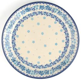 Bunzlau Plate 26,5 cm Melody