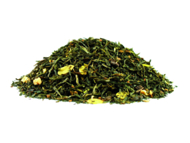 Dames van de Thee -Cosy Winter Blend Green- 100 gram